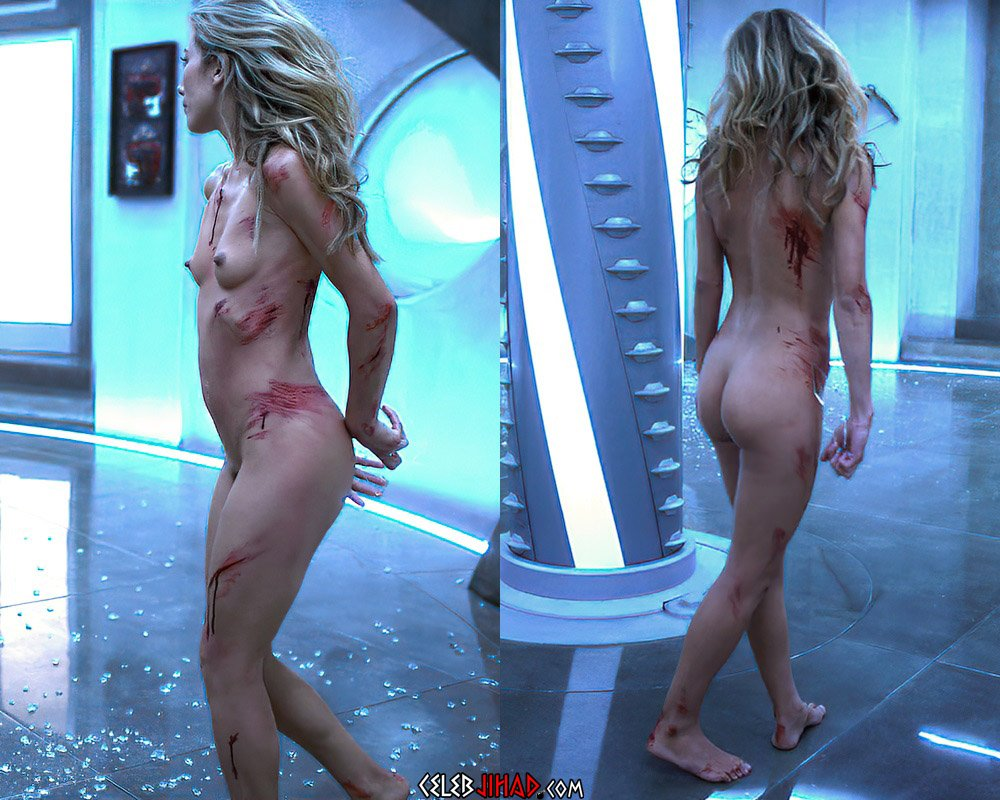 Dichen Lachman Nudography photo 2