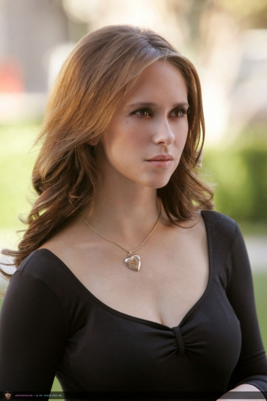 Ghost Whisperer Cleavage photo 17