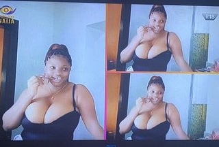 Who Has The Biggest Titties photo 17