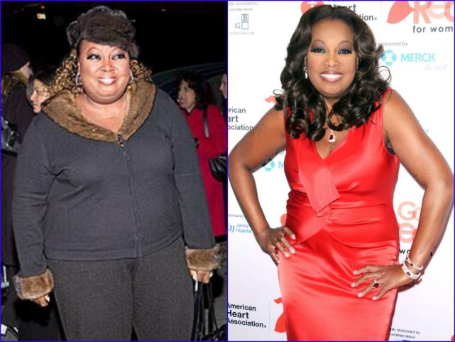 Robin Quivers Breasts photo 14