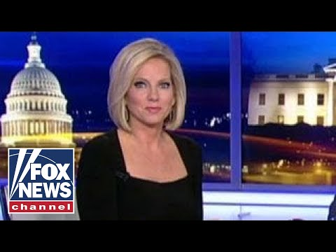 Shannon Bream Cleavage photo 23