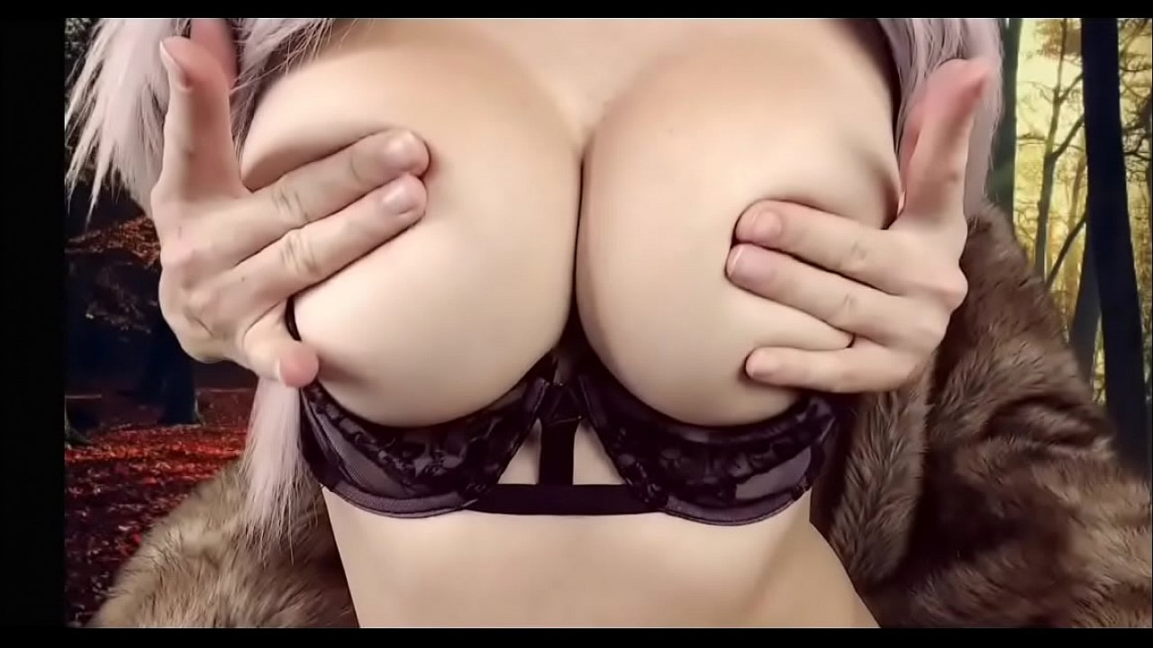 Girl Playing With Tits photo 24