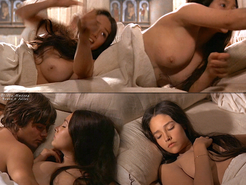 Romeo And Juliet Boobs photo 9