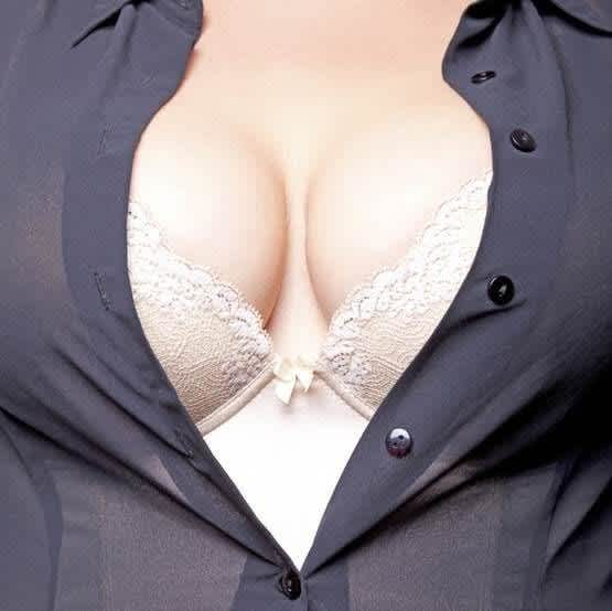 Women With Very Big Breasts photo 14