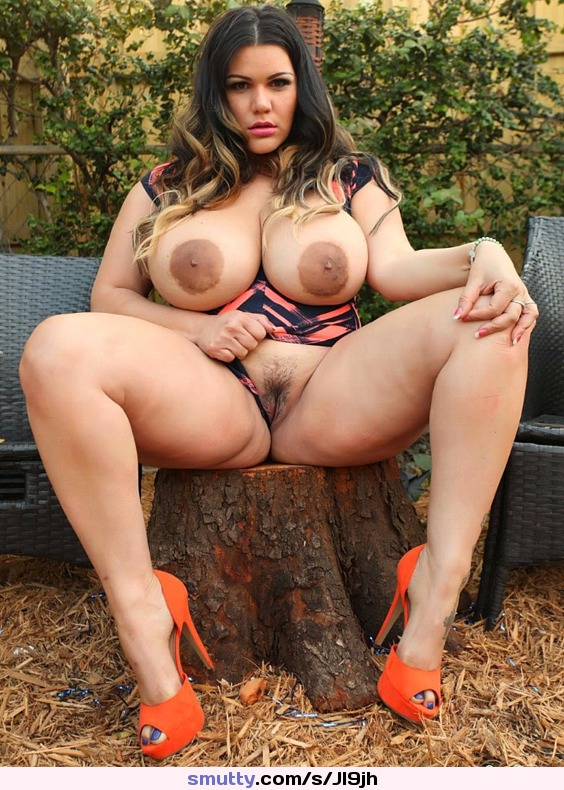 Trimmed Bbw Pussy photo 18
