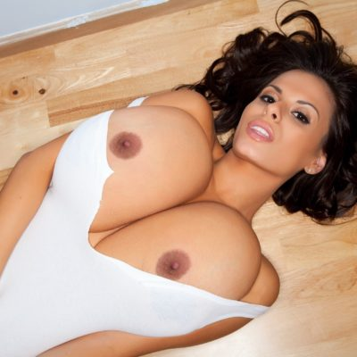 Naked Wendy Fiore photo 9