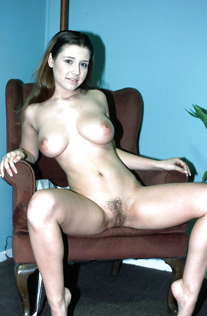 Erica Campbell Naked photo 28