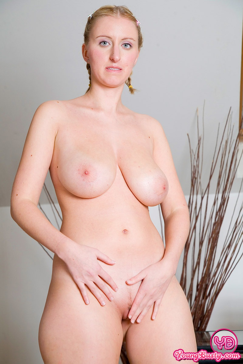 Naked Double D Tits photo 12