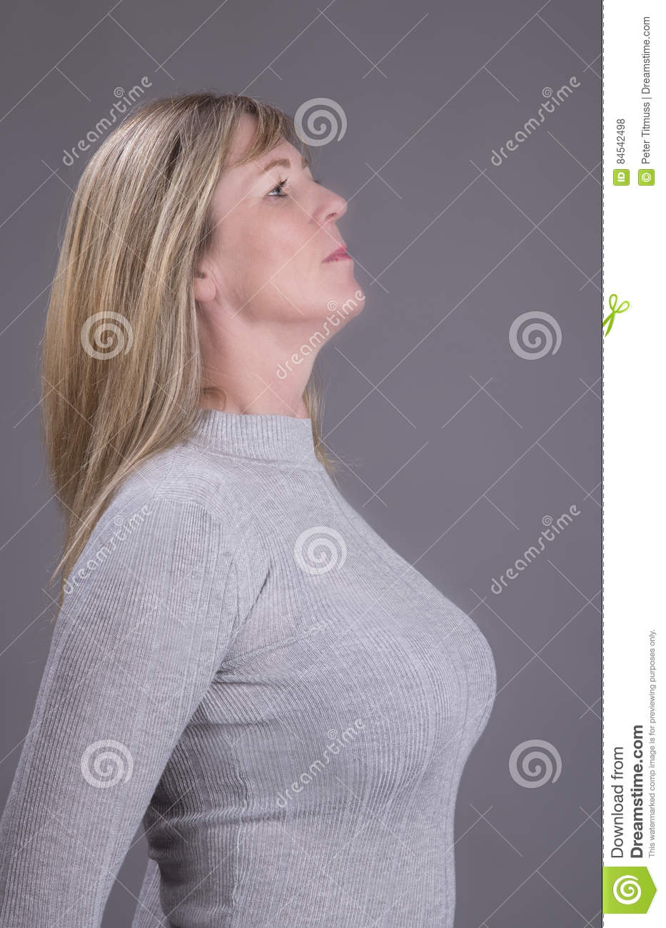 Collection Of Busty Women In Tight Sweaters Gallery photo 3