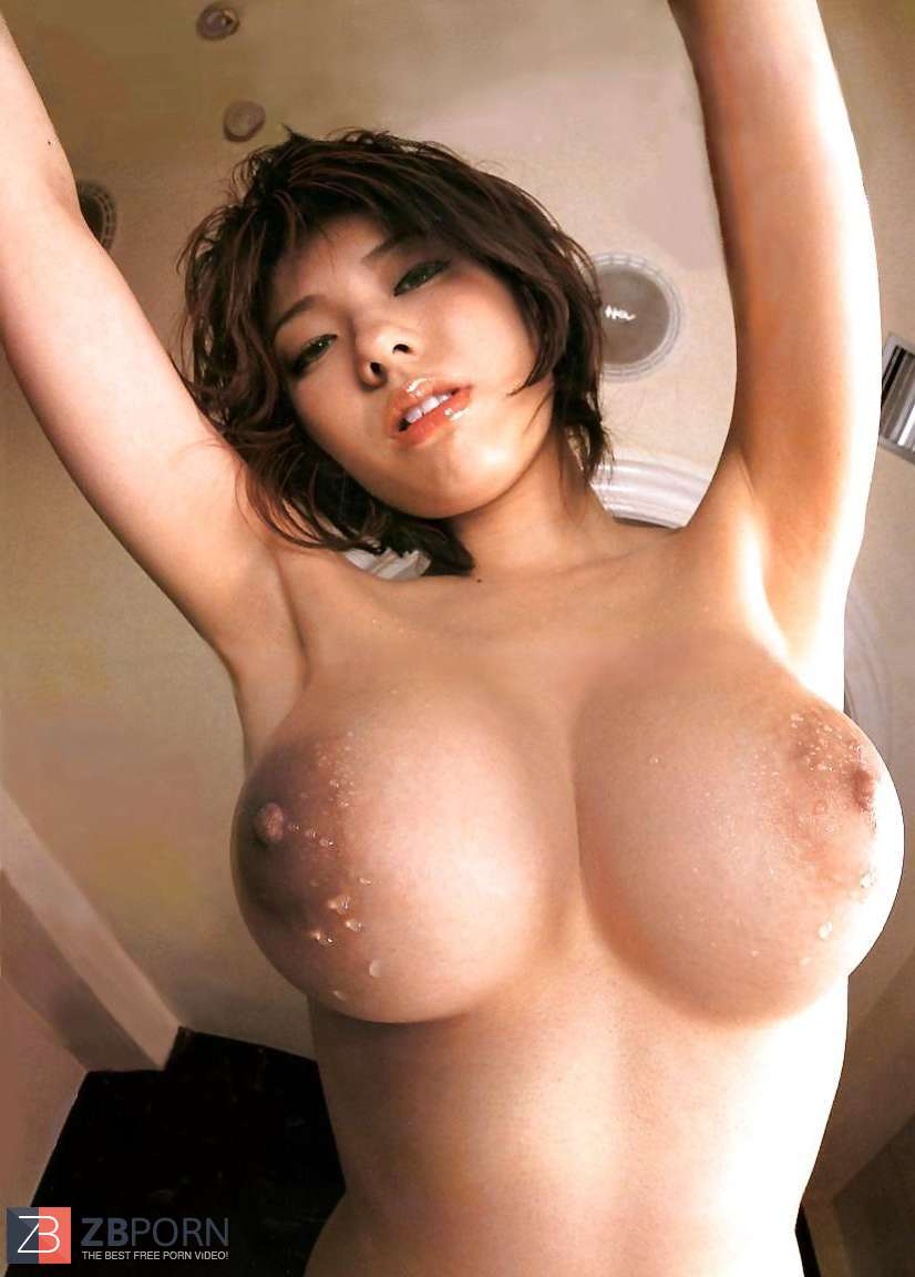 Women With Huge Boobs Nude photo 27