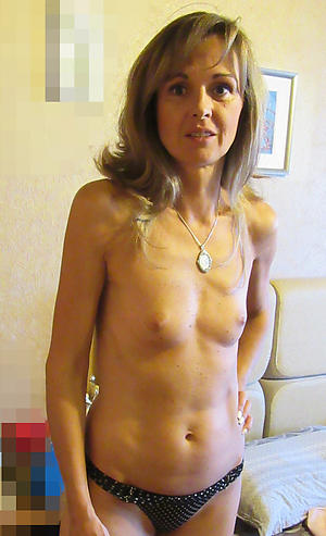 Small Old Tits photo 10