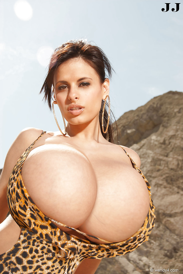 Naked Wendy Fiore photo 15