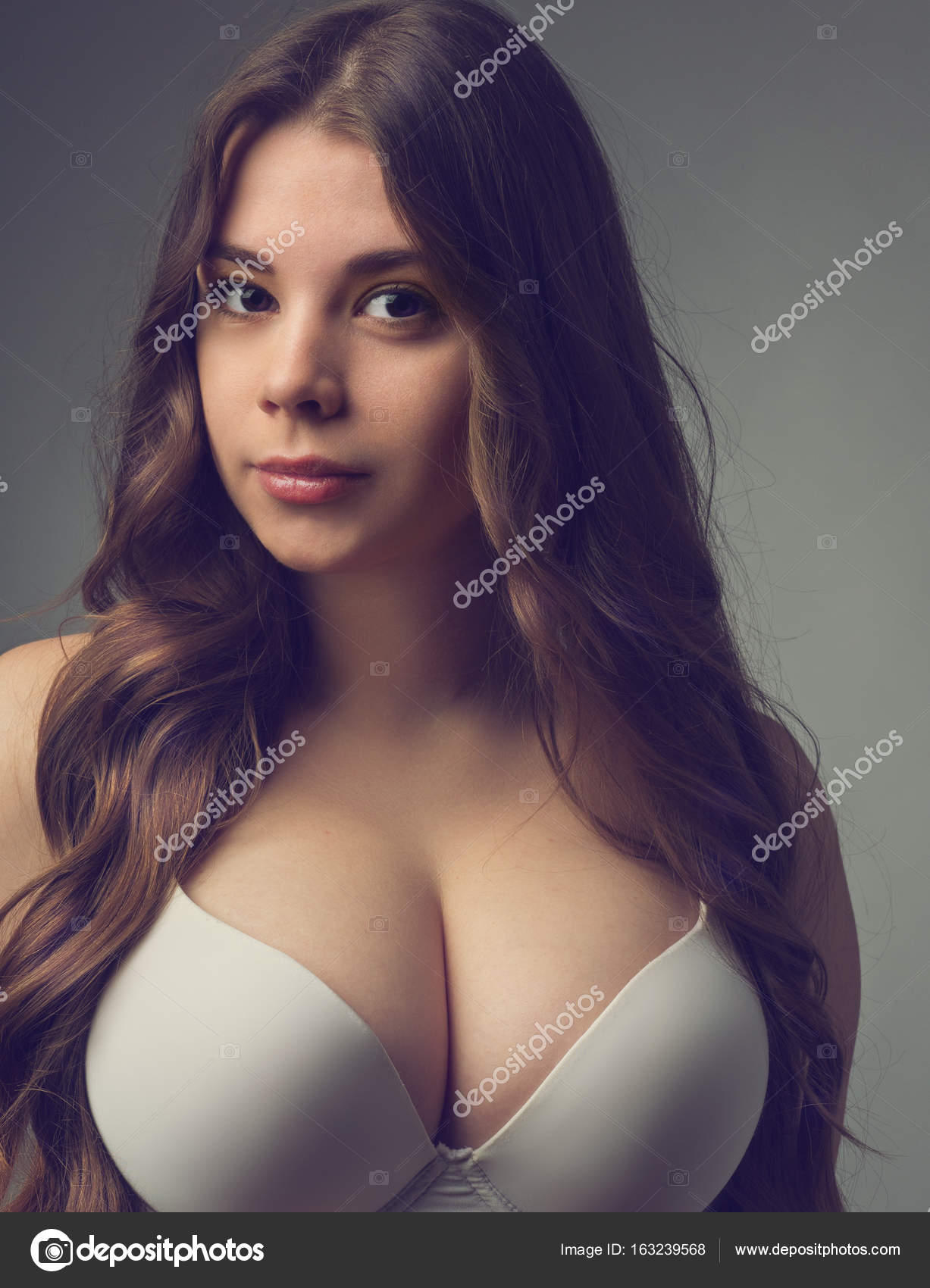 Young Big Breasts photo 15