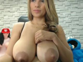 Milf With Large Breasts photo 18