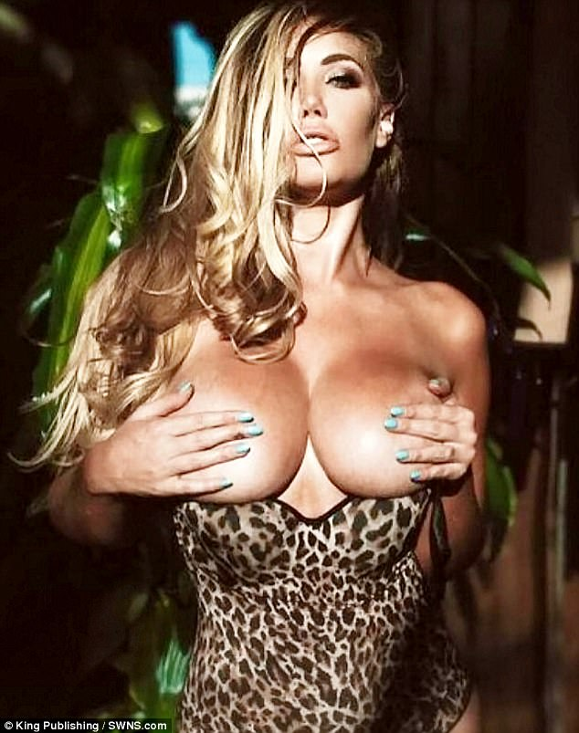 Playboy Playmates With Large Breasts photo 2