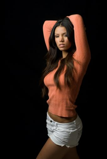 Collection Of Busty Women In Tight Sweaters Gallery photo 30