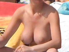 Perfect Breasts Exposed photo 30
