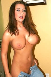 Erica Campbell Naked photo 21