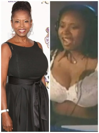 Robin Quivers Breasts photo 28
