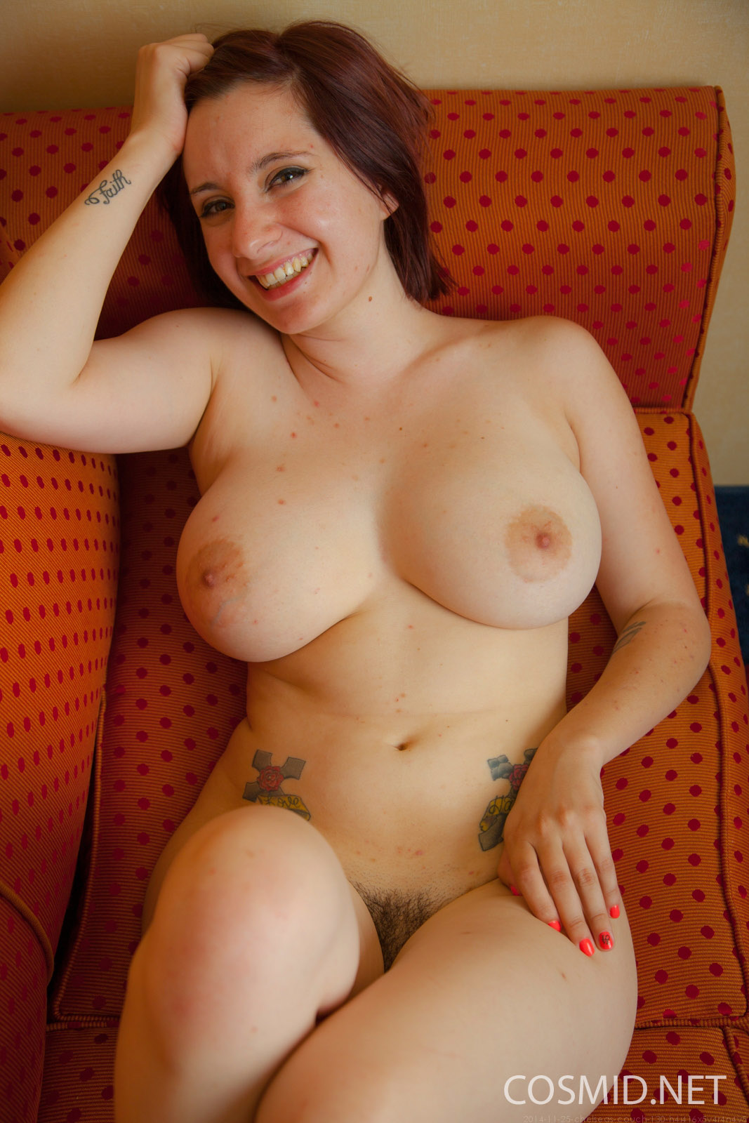 Chelsea Bell Busty photo 21
