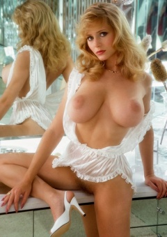 Playboy Playmates With Large Breasts photo 23