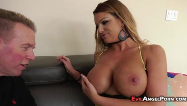 Big Tits And Anal Sex photo 22