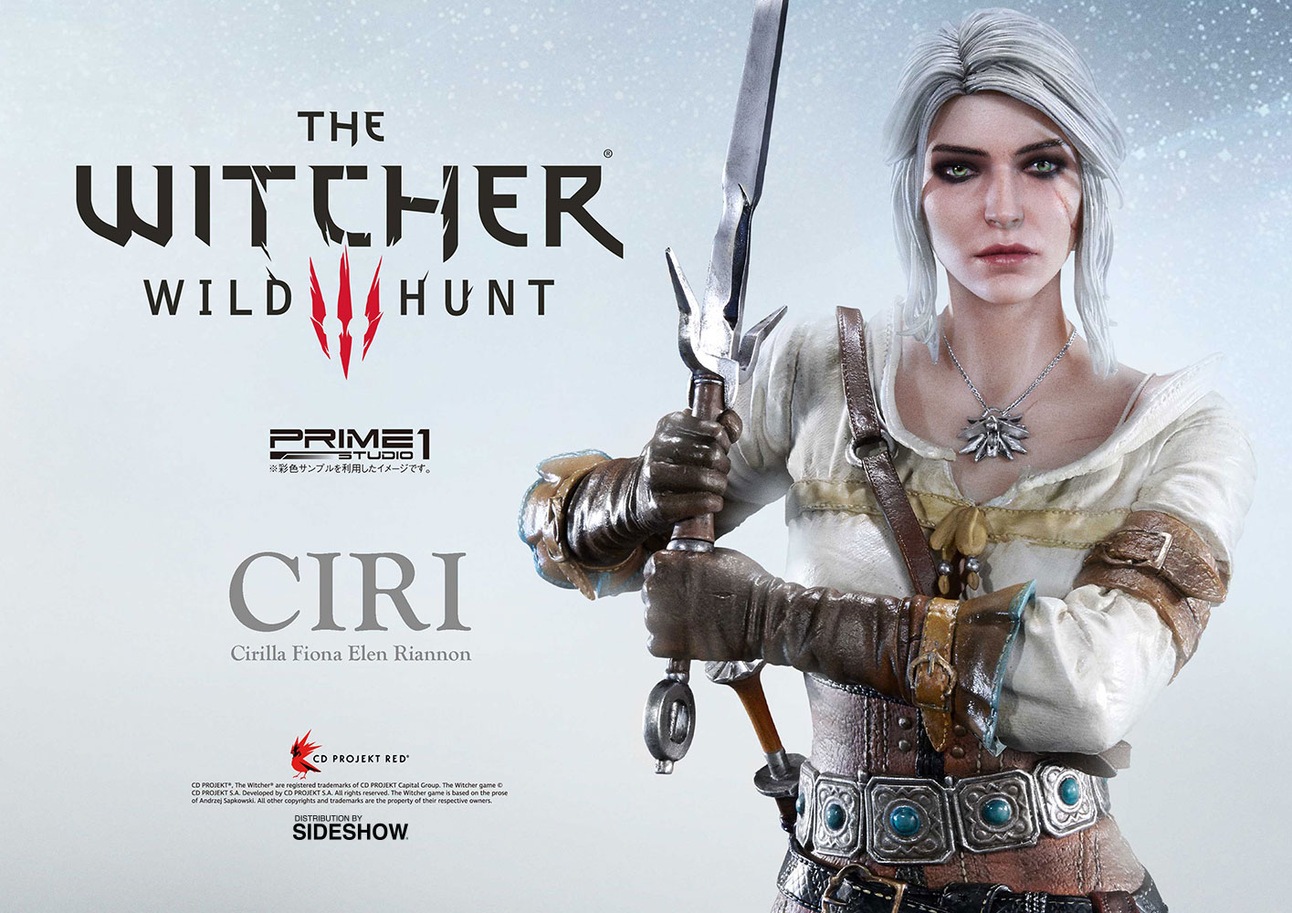 The Witcher 3 Boobs photo 23
