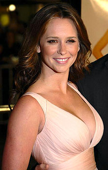 Ghost Whisperer Cleavage photo 21