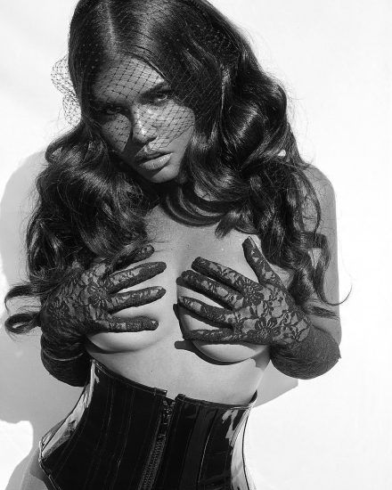 Chanel West Coast Breasts photo 20