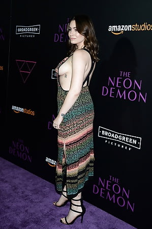Sophie Simmons Breasts photo 28