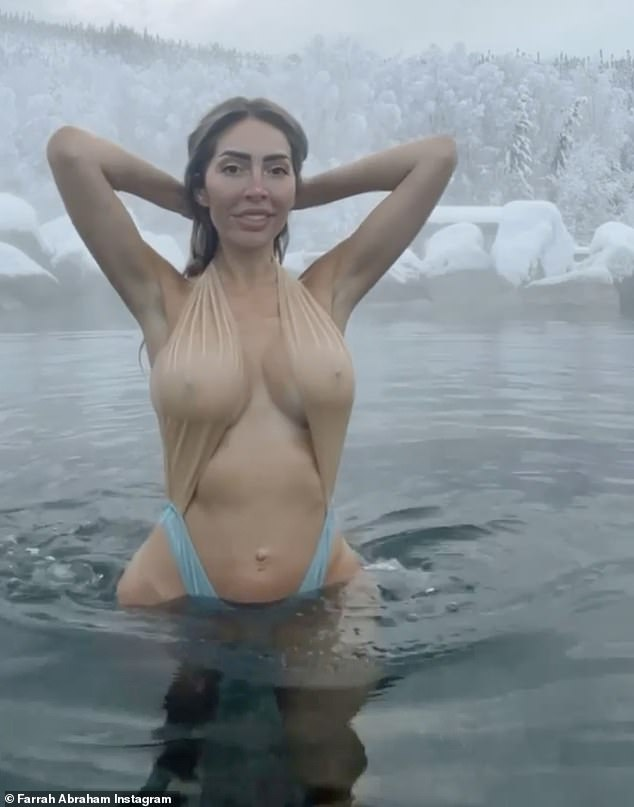Hot Busty Video photo 23