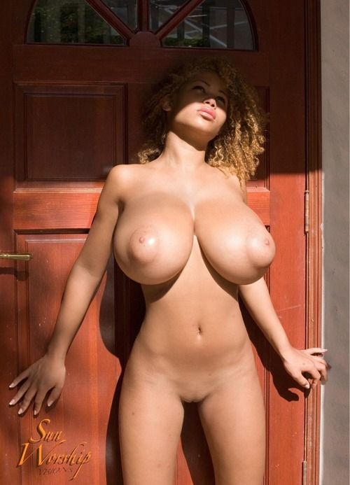 Abnormally Large Tits photo 9
