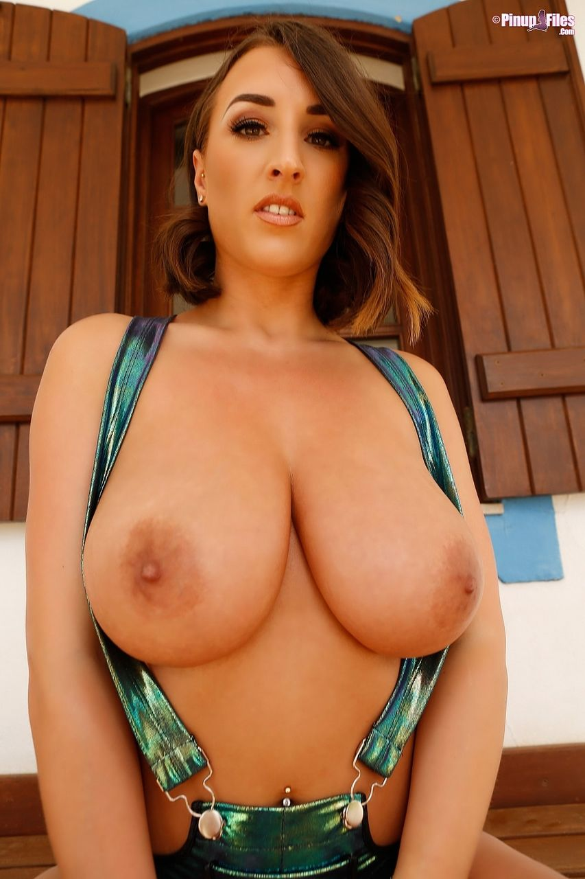 Stacey Poole Pinup Files photo 6