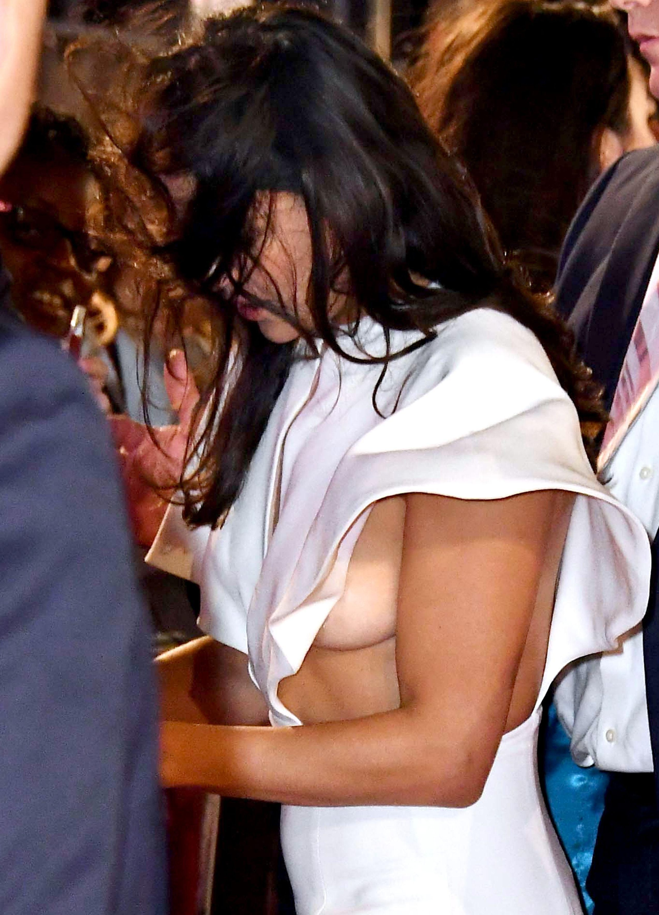 Michelle Rodriguez Breasts photo 26