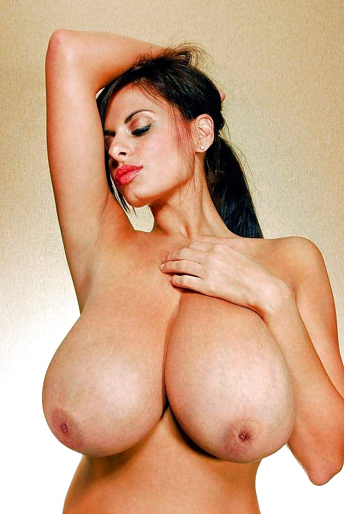 Naked Wendy Fiore photo 13