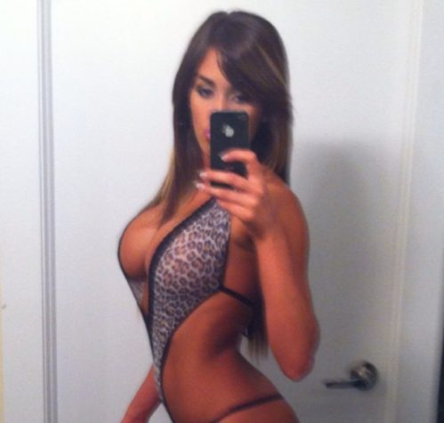 Hottest Boobs In The World photo 21