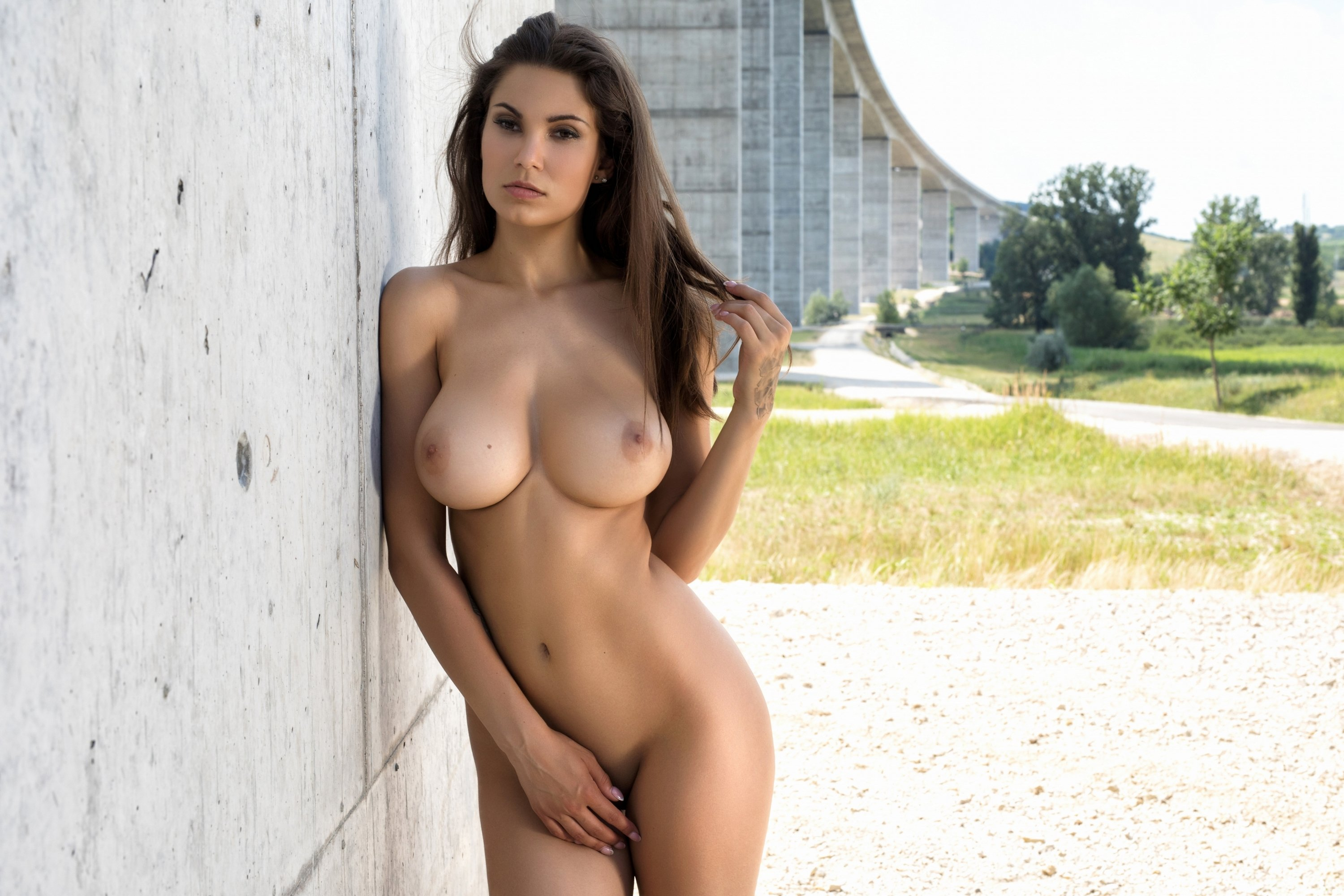 Pictures Of Naked Tits photo 10