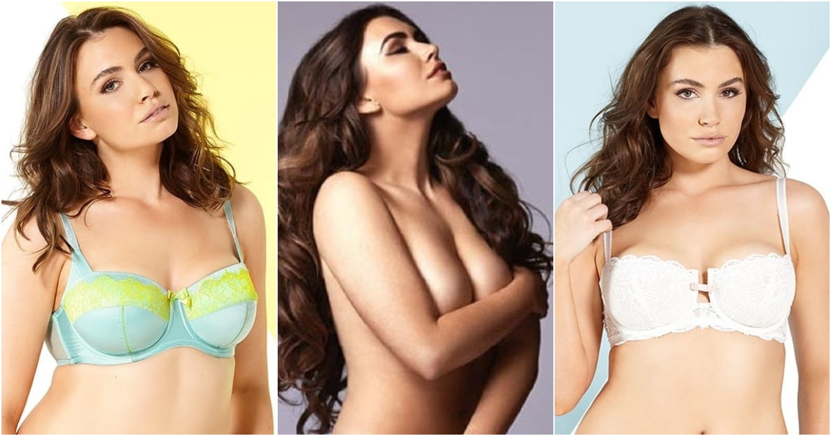 Sophie Simmons Breasts photo 9