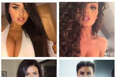 Abigail Ratchford In N Out photo 11
