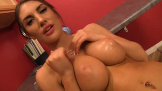 August Ames Titties photo 25