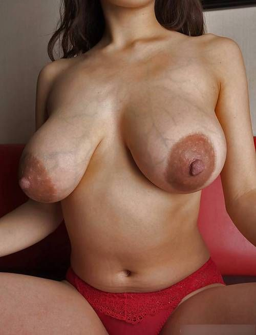 Tits With Veins photo 27