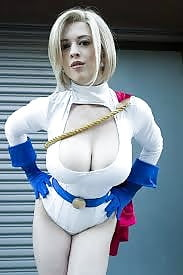 Best Cosplay Tits photo 2