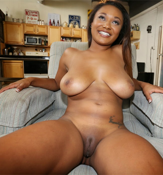 Black Pussy And Boobs photo 10