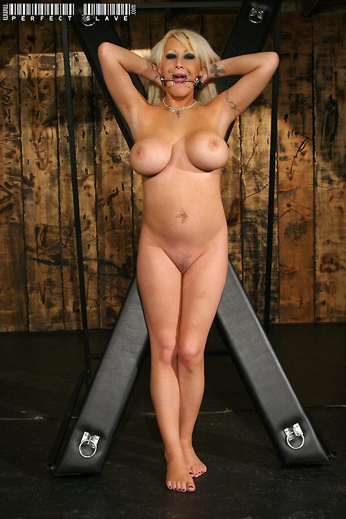 Candy Manson Hot Nude photo 1