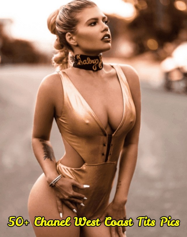 Chanel West Coast Breasts photo 10
