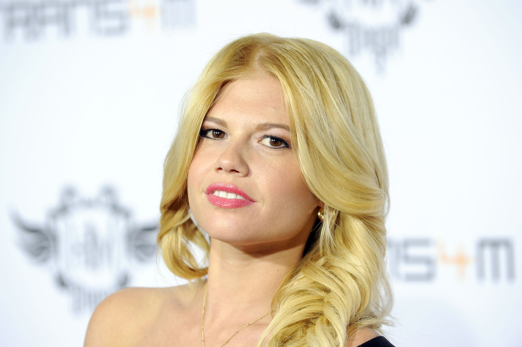 Chanel West Coast Breasts photo 11