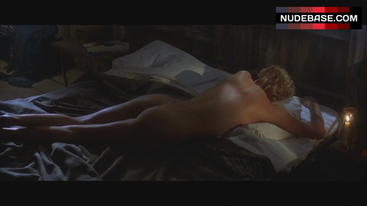 Charlize Theron Nudography photo 5