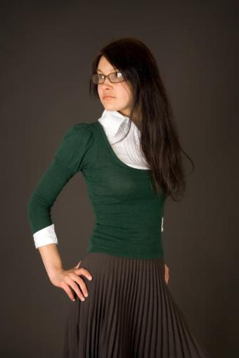 Collection Of Busty Women In Tight Sweaters Gallery photo 8