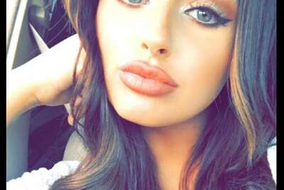 Abigail Ratchford In N Out photo 25