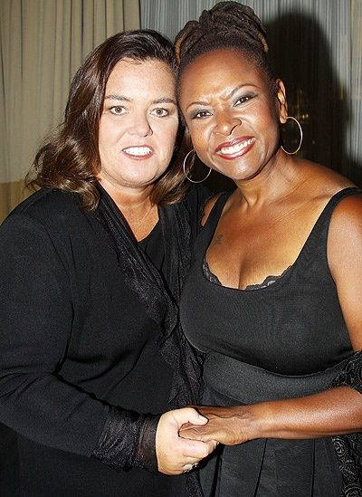 Robin Quivers Breasts photo 24
